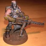 Warhammer 40k - Chaos Kultisten - Details 5