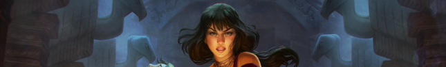 DSA5 - Aventurische Magie 1 - Teaser