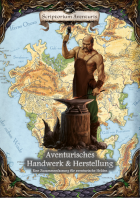 Scriptorium Aventuris - Aventurisches Handwerk & Herstellung