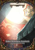 Scriptorium Aventuris - Index Monetaris Aventuris