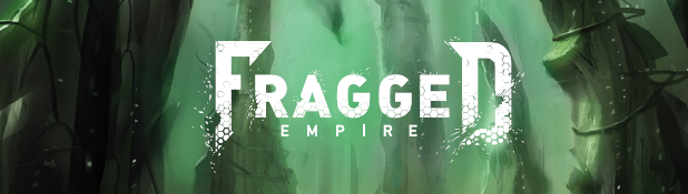 Fragged Empire - Schnellstarter Demorunde